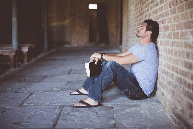 Dios Nunca te Abandona Reflexion con Versiculos Biblicos