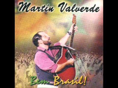 Martin Valverde - Reflexion No te rindas -