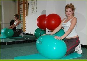 Fizioterapia, modul ideal de a asigura sanatatea musculara