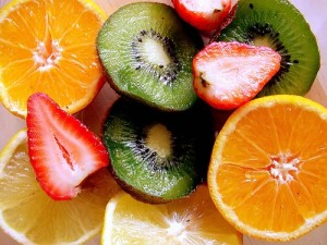 Vitamina C – sursa de sanatate