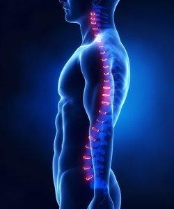good posture can cure back pain