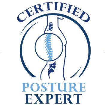 certified posture expert
