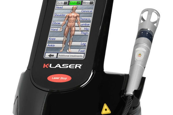 K-Laser therapy in Reading diabetes peripheral neuropathy