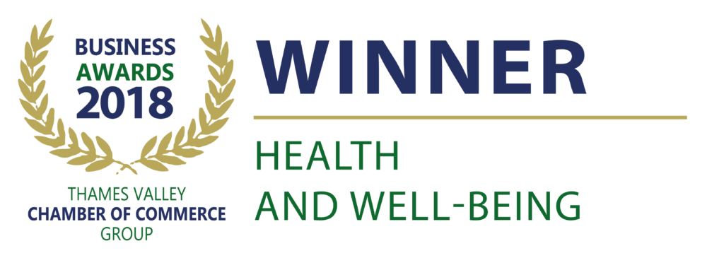 Award winning health and wellbeing clinic Reflex Spinal Health Reading Chiropractor Osteopath winner