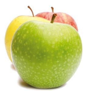 Les vertus de la pomme contre le reflux gastrique