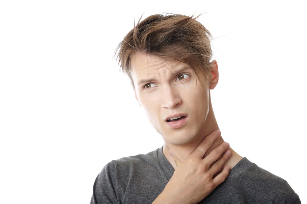 Die 12 typischsten Symptome bei Stillem Reflux