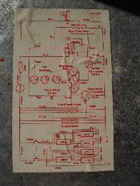True Gdm 72f Wire Schematic