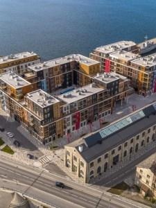 BLRT Refonda Baltics Eesti Estate development