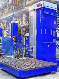 BLRT Refonda Baltics Eesti Machine building