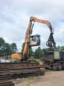 BLRT Refonda Baltics Eesti Raudtee veeremi ja raudtee trasnpordivahendite ostmine ja utiliseerimine
