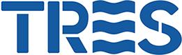 tres griferia logo