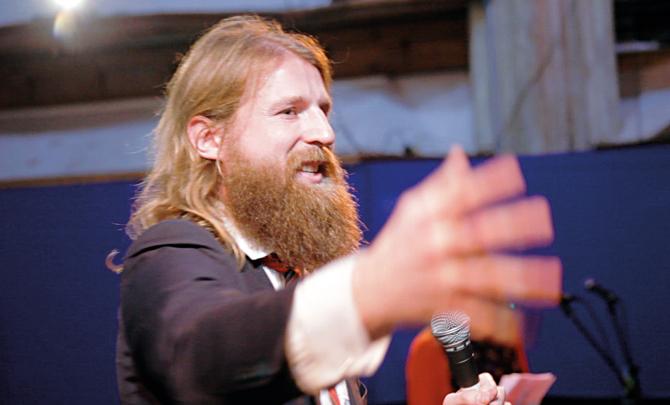Atheist Church: Reviewed