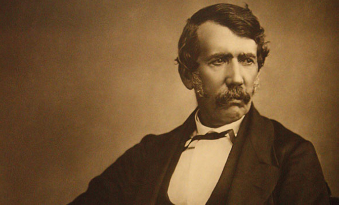 David Livingstone. Hero or failure?