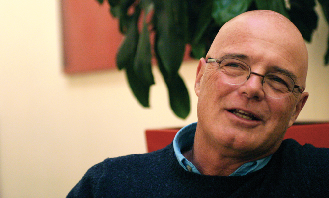 Brian McLaren interview: Changing faith, staying faithful