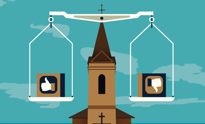 A good question: How much equality is there in the Church?