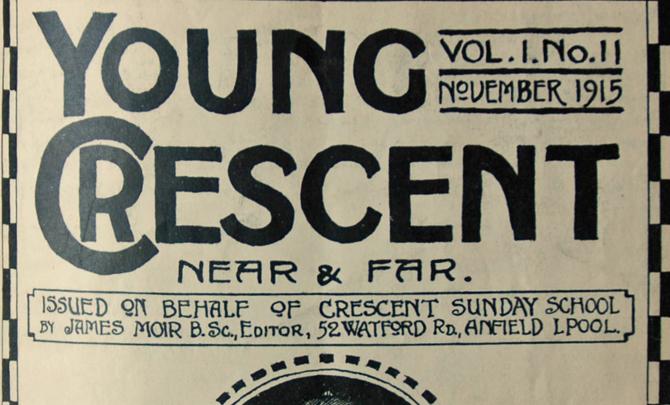 Crescent Boys