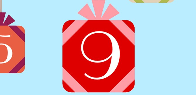 Commitment-Phobe: Advent challenge, days eight and nine