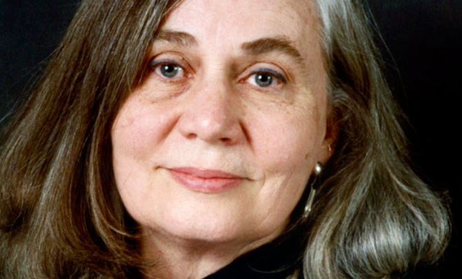 Marilynne Robinson interview: The faith behind the fiction