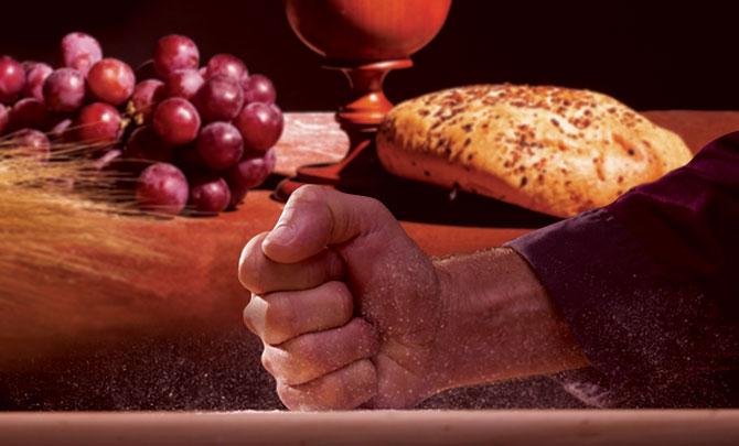 Chapter & verse: Luke 14:1 and 7-14