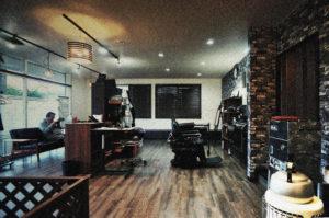 Barber's Room One hair_naiso