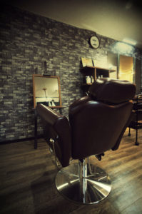 Barber's Room One hair_cat
