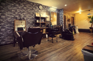 Barber's Room One hair