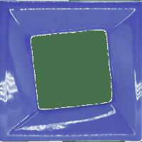 Cobogós Elementos Vazados Esmaltados Modelo Piazza Vitrine