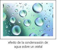 Condensación