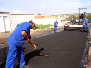 Pavimentos de asfalto