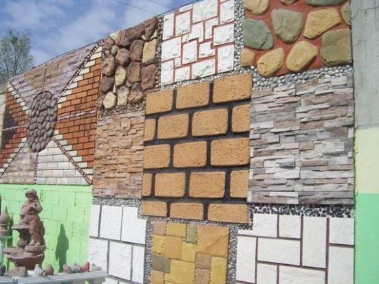 Fachadas de ladrillo y piedra con estilo r stico - Piedras rusticas para fachadas ...