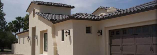 microcemento para exteriores y fachadas