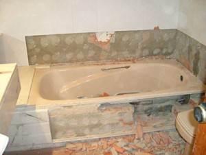 Reformas de baños, Presupuesto de reforma de baño