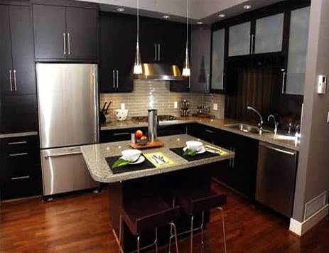 reformar o cambiar su cocina