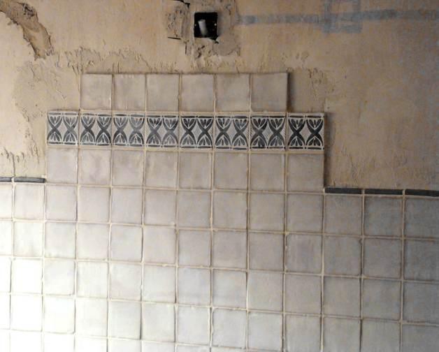 Copia de azulejos descatalogados y r plica de piezas antiguas - Precios de azulejos para cocina ...
