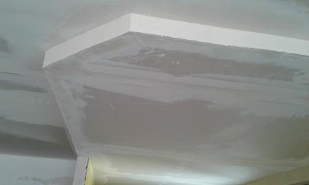 Cómo arreglar las paredes y techos con pladur 3
