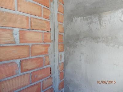Cómo enlucir paredes