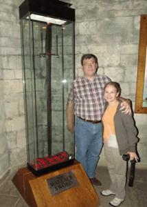 Lloyd reformation tour scotland 2012-1