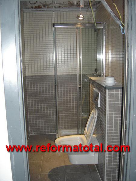 12 05 imagenes ceramica ba os reforma total en madrid - Azulejos alcobendas ...