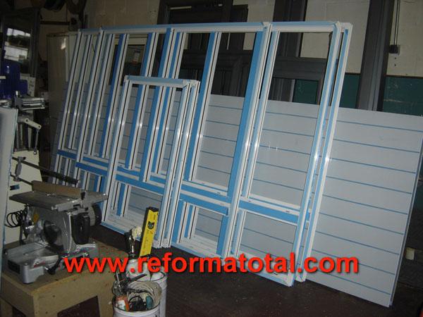 42 03 cerramientos de aluminio reforma total en madrid for Cerramientos aluminio precios