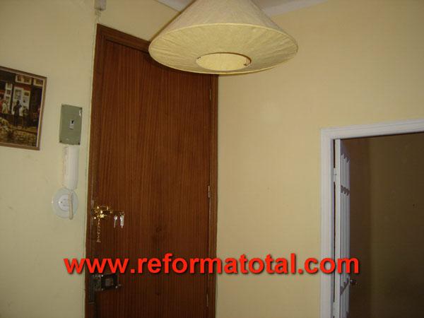 Reformar piso reforma total en madrid empresa de for Reforma total de un piso
