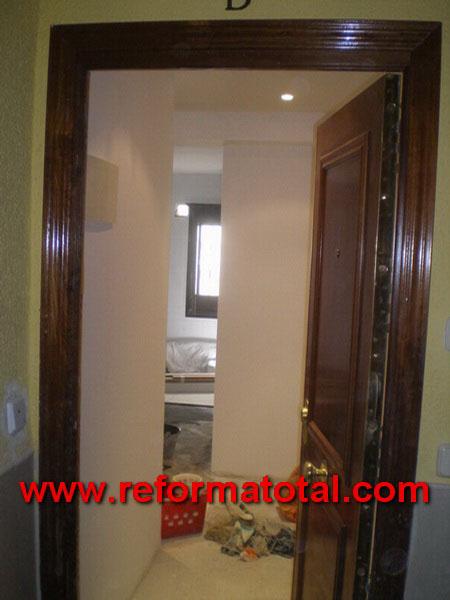 Reformas casa reforma total en madrid empresa de for Reforma total de un piso