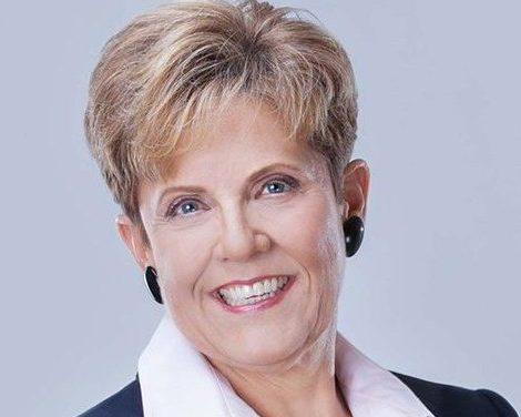 Linda Koop supports guns, not seat belts