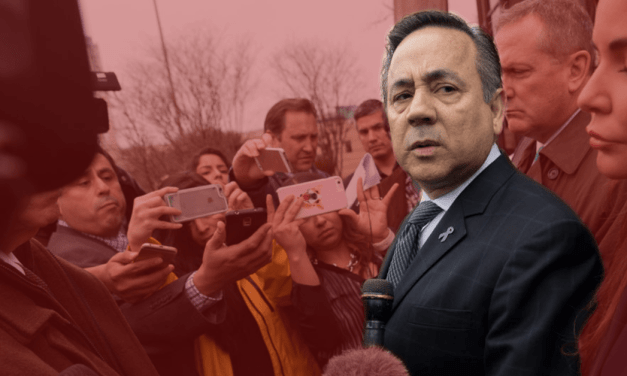 Now that Uresti resigned, Taxpayers can get a representative for the people