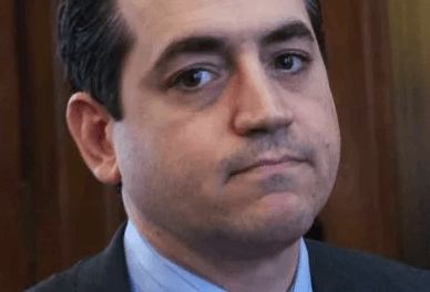 Matt Rinaldi: Owned by Special Interests Groups