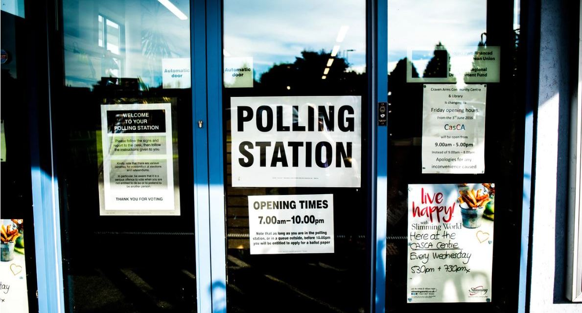 In some counties, more than twice as many Texans are voting this year than in 2014