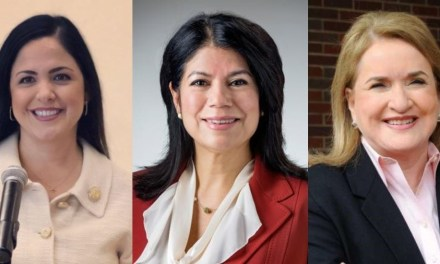 How state representatives Carol Alvarado's and Ana Hernandez's legislative records match up