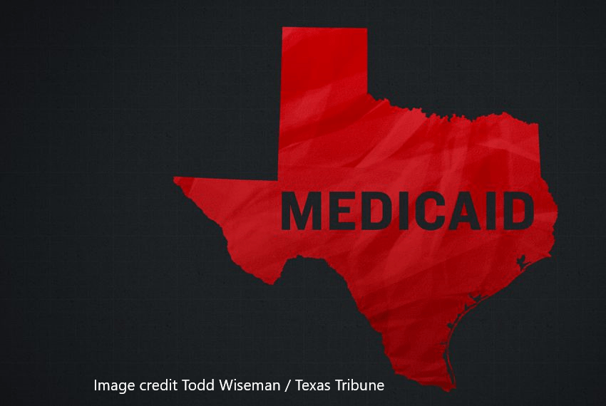 After an Election where Medicaid Expansion Won Across the Country, Where Does Texas Go?