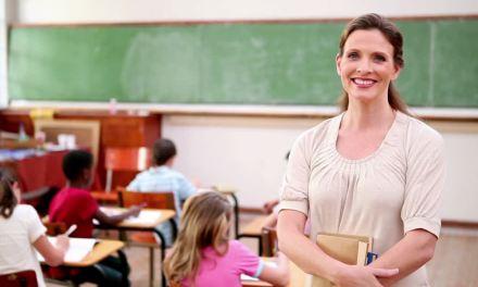 Texas Teachers Deserve A Livable Wage