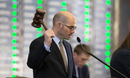 House Follows Senate with Speaker Bonnen Announcing Committee Assignments Early