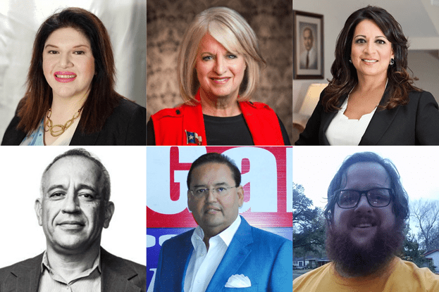 Eight File to Run for Texas House District 145 Seat to Replace Carol Alvarado